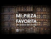 Mi Pieza Favorita: Bargueño del Siglo XVIII - Museo Histórico Cabildo de Montevideo