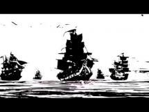 """Combate del Cardal - Animaciones basadas en la historieta """"Cardal"""""""