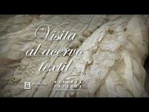 Visita virtual a la Sala de Conservación del Acervo Textil del Museo Histórico Cabildo de Montevideo