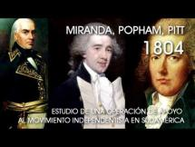 Contexto Internacional - Invasiones Inglesas al Río de la Plata