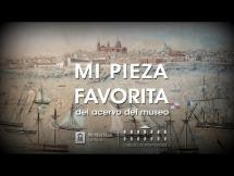 Mi Pieza Favorita: Besnes e Yrigoyen - Museo Histórico Cabildo de Montevideo