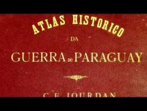 Guerra contra Paraguay/ la construcción de un relato. Octubre 2017/ Julio 2018