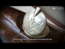 Mi pieza Favorita: Trabuco Naranjero - Museo Histórico Cabildo de Montevideo