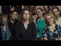 Concierto Marzo Mes de las Mujeres en patios del Cabildo de Montevideo